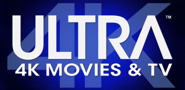 Ultra logo (PRNewsFoto/Sony Pictures Home Entertainment)