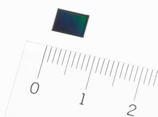 Sony IMX318 Image Sensor