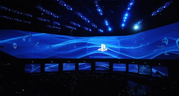 Sony_E3_PlayStation_Stage