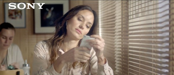 Sony Xperia XA Ad