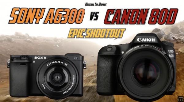 Sony_a6300_vs_Canon_80D