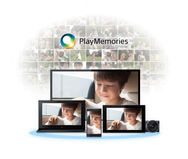 Sony Terminating PlayMemories Online Service