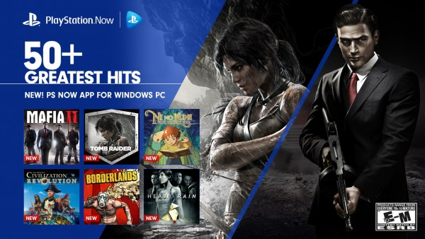 PlayStation_Now_PC_Arrival_Games