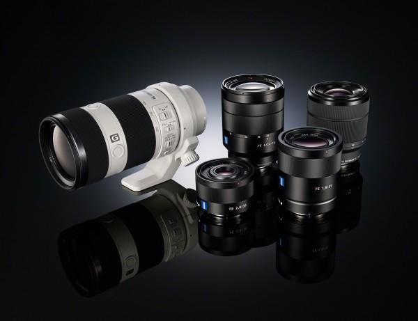sony_ff_e-mount_lenses