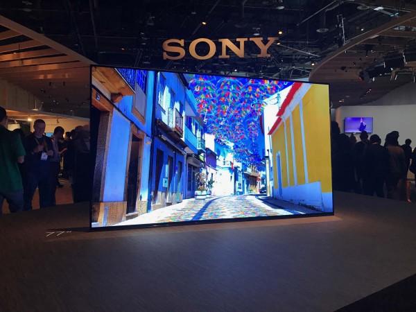 Sony_A1E_OLED_Hero_4K_TV_CES2017
