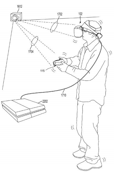 Sony_PSVR_Patent_Vive