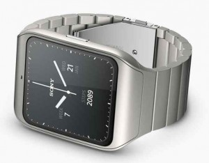Sony_SmartWatch_3_Stainless_Steel_Side