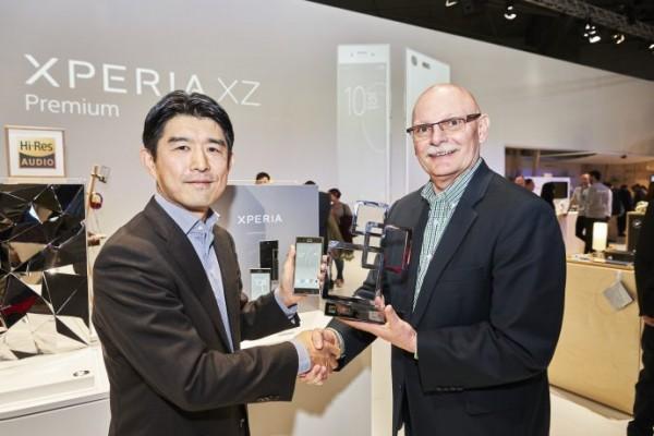 Sony_Mobile_CEO_ Hiroki_Totoki
