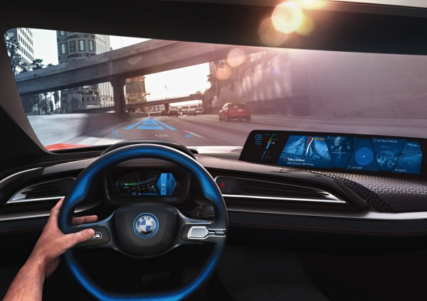 BMW_Self_Driving