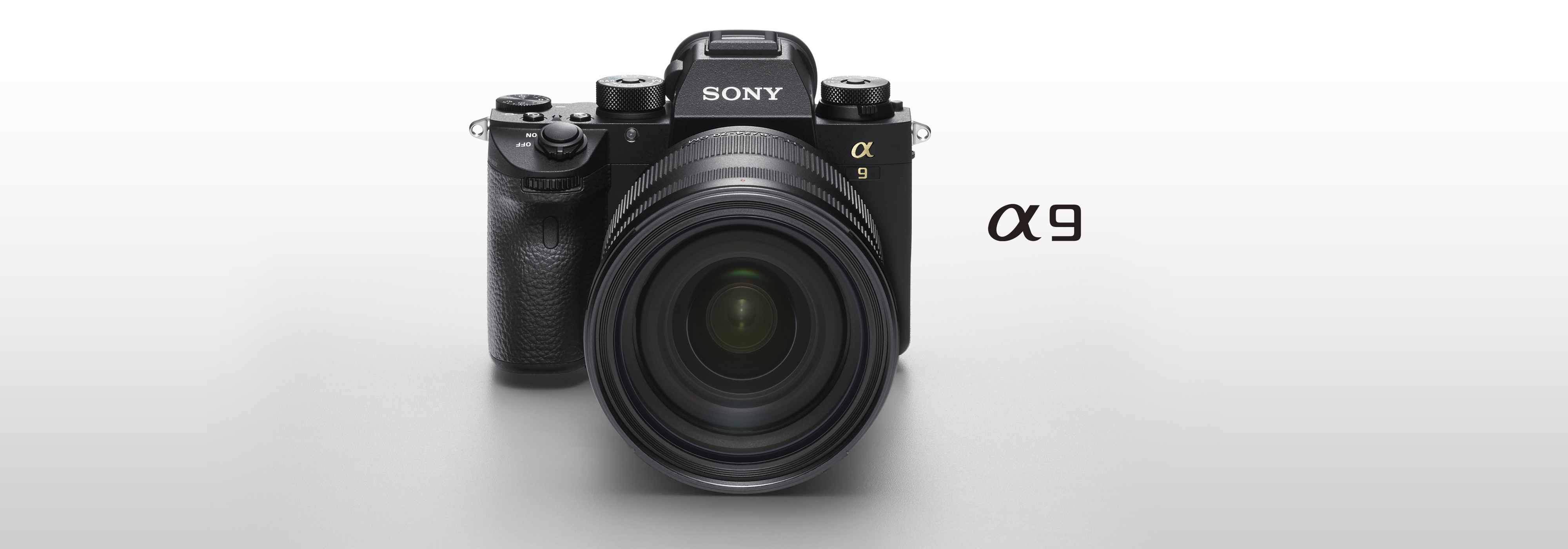 Sony A9 Is A 4k Mirrorless Full Frame Camera With Touchscreen