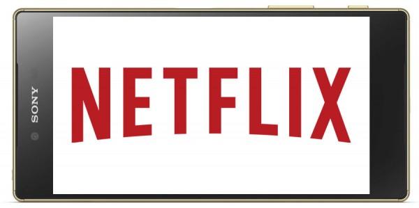 Xperia_Netflix